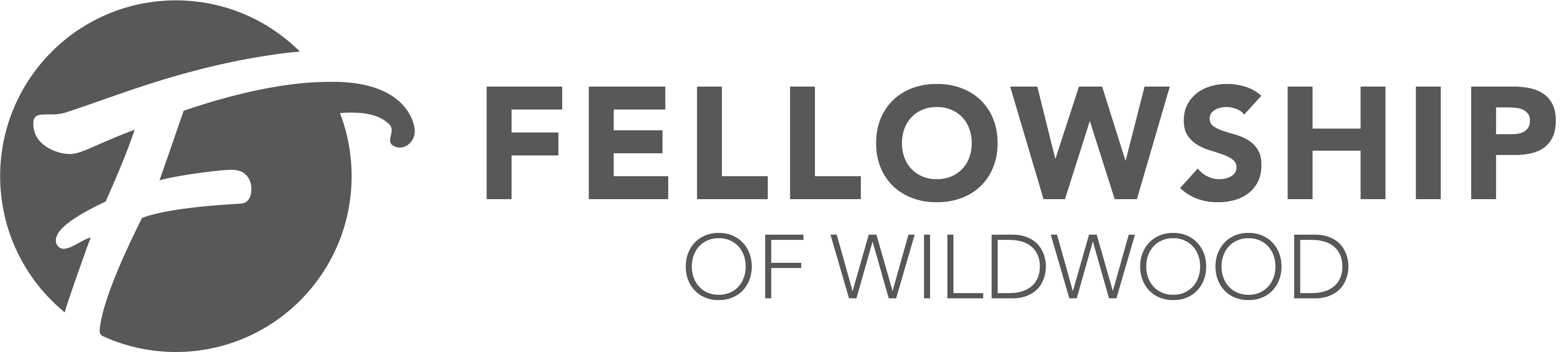 Fellowship of Wildwood Logo